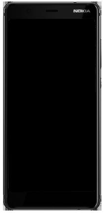Nokia 5.1 - Internet - Handmatig instellen - Stap 31