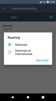 Sony Xperia XA1 Plus (G3421) - Buitenland - Internet in het buitenland - Stap 9