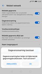Huawei P9 - Android Nougat - Internet - handmatig instellen - Stap 7