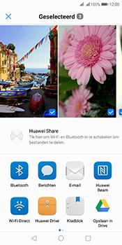 Huawei Mate 10 Pro Dual-SIM (Model BLA-L29) - Contacten en data - Foto