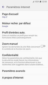 Samsung Galaxy J7 (2016) (J710) - Internet - Configuration manuelle - Étape 28