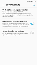 Samsung Xcover 4 - Software update - update installeren zonder PC - Stap 5
