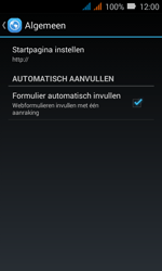 Huawei Y3 - Internet - Handmatig instellen - Stap 27