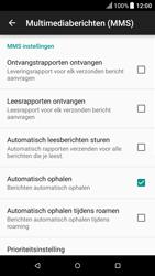 HTC One M9 - Android Nougat - MMS - probleem met ontvangen - Stap 8