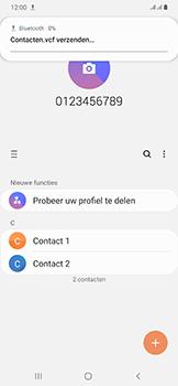 Samsung galaxy-a50-dual-sim-sm-a505fn - Contacten en data - Contacten overzetten via Bluetooth - Stap 10