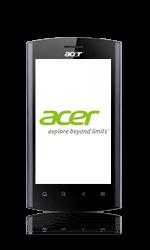 Acer Liquid Metal S120 - Internet - Internet browsing - Step 3