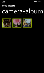 Nokia Lumia 530 - MMS - afbeeldingen verzenden - Stap 11