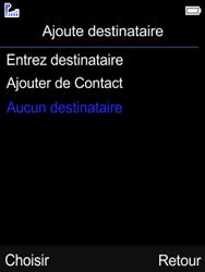 Mobiwire Leyti - Contact, Appels, SMS/MMS - Envoyer un MMS - Étape 18