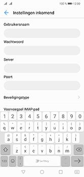 Huawei P20 Lite Dual-SIM (Model ANE-LX1) - E-mail - Instellingen KPNMail controleren - Stap 11