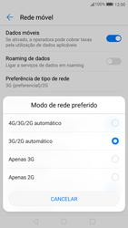 Huawei P10 - Internet no telemóvel - Ativar 4G -  6