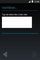 Samsung Galaxy Young2 (SM-G130HN) - Applicaties - Account aanmaken - Stap 18