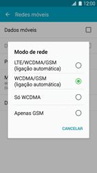 Samsung Galaxy S5 - Internet no telemóvel - Como ativar 4G -  6