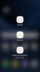 Samsung Galaxy S7 - Android Nougat - MMS - Configurar MMS -  18