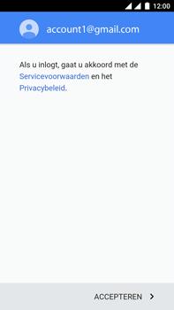 OnePlus 3 - E-mail - Handmatig instellen (gmail) - Stap 13