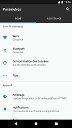 Google Pixel - Internet - configuration manuelle - Étape 5