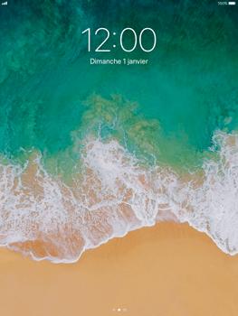 Apple iPad mini retina - iOS 11 - Device maintenance - Effectuer une réinitialisation logicielle - Étape 4
