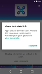LG G5 - Applicaties - MyProximus - Stap 8