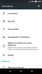 HTC Desire 650 - Sécuriser votre mobile - Activer le code de verrouillage - Étape 4