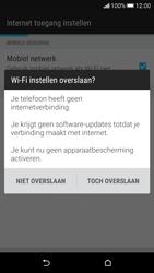 HTC Desire 626 - Toestel - Toestel activeren - Stap 8