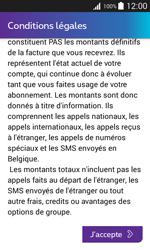 Samsung G318H Galaxy Trend 2 Lite - Applications - MyProximus - Étape 12