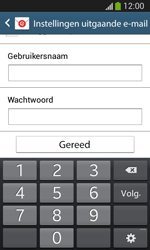 Samsung I8200N Galaxy S III Mini VE - E-mail - Instellingen KPNMail controleren - Stap 24