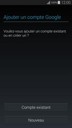 Samsung Galaxy S5 Mini (G800) - E-mail - Configurer l