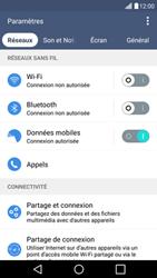 LG H525N G4c - WiFi et Bluetooth - Jumeler votre téléphone avec un accessoire bluetooth - Étape 4