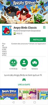 Huawei Mate 20 lite - Applications - Télécharger une application - Étape 14