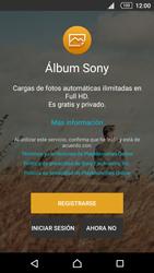 Sony Xperia Z5 Compact - Bluetooth - Transferir archivos a través de Bluetooth - Paso 4