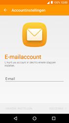 Alcatel A3 - e-mail - handmatig instellen - stap 5