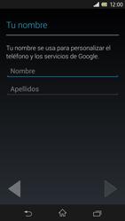 Sony Xperia Z - Aplicaciones - Tienda de aplicaciones - Paso 5