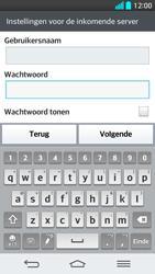 LG G2 (D802) - E-mail - Account instellen (IMAP met SMTP-verificatie) - Stap 12