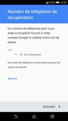 HTC Desire 626 - Applications - Télécharger des applications - Étape 11