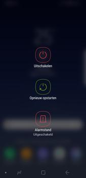 Samsung Galaxy S8 - Android Oreo - MMS - handmatig instellen - Stap 18