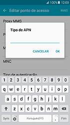 Samsung Galaxy A5 (2016) (A510F) - MMS - Como configurar MMS -  12