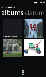 Nokia Lumia 610 - E-mail - e-mail versturen - Stap 9