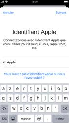 Apple iPhone 7 - iOS 13 - Données - créer une sauvegarde avec votre compte - Étape 5