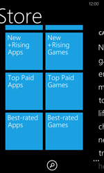 Nokia Lumia 635 - Applications - Download apps - Step 11