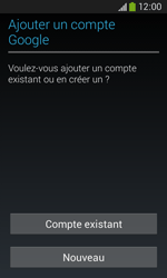 Samsung Galaxy Core Plus - Applications - Télécharger des applications - Étape 4
