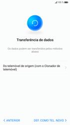 Huawei P9 Lite - Android Nougat - Primeiros passos - Como ligar o telemóvel pela primeira vez -  17