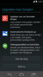 Huawei Ascend P7 - Applicaties - Account aanmaken - Stap 18