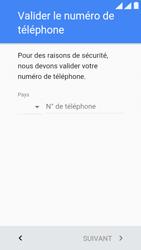 Wiko Rainbow Lite 4G - Premiers pas - Créer un compte - Étape 14