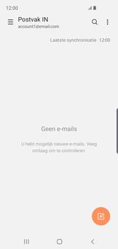 Samsung Galaxy S10e - E-mail - e-mail instellen: IMAP (aanbevolen) - Stap 5