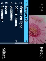 Samsung Solid 271 - Photos, vidéos, musique - Prendre une photo - Étape 10