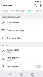 LG G5 - Sécuriser votre mobile - Activer le code de verrouillage - Étape 4