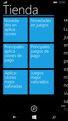 Microsoft Lumia 640 - Aplicaciones - Descargar aplicaciones - Paso 8