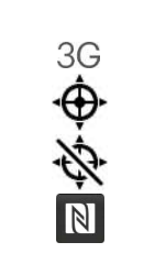 HTC Desire 610 - Premiers pas - Comprendre les icônes affichés - Étape 8