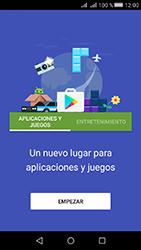 Huawei Y5 II - Aplicaciones - Descargar aplicaciones - Paso 3
