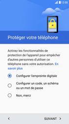 LG G5 - Premiers pas - Créer un compte - Étape 24