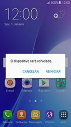 Samsung Galaxy A5 (2016) (A510F) - MMS - Como configurar MMS -  18